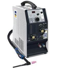 IMS TIG 200 HF ACDC WATERCOOLED