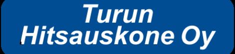 Turun Hitsauskone Oy