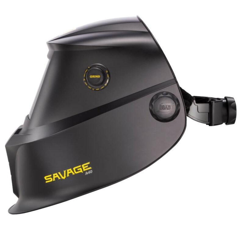 Automaattinen-hitsausmaski-Savage-a40-sivuprofiili-Esab